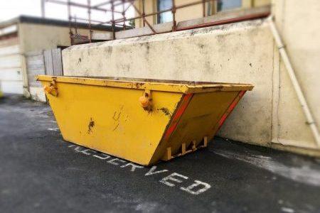 heavy bin